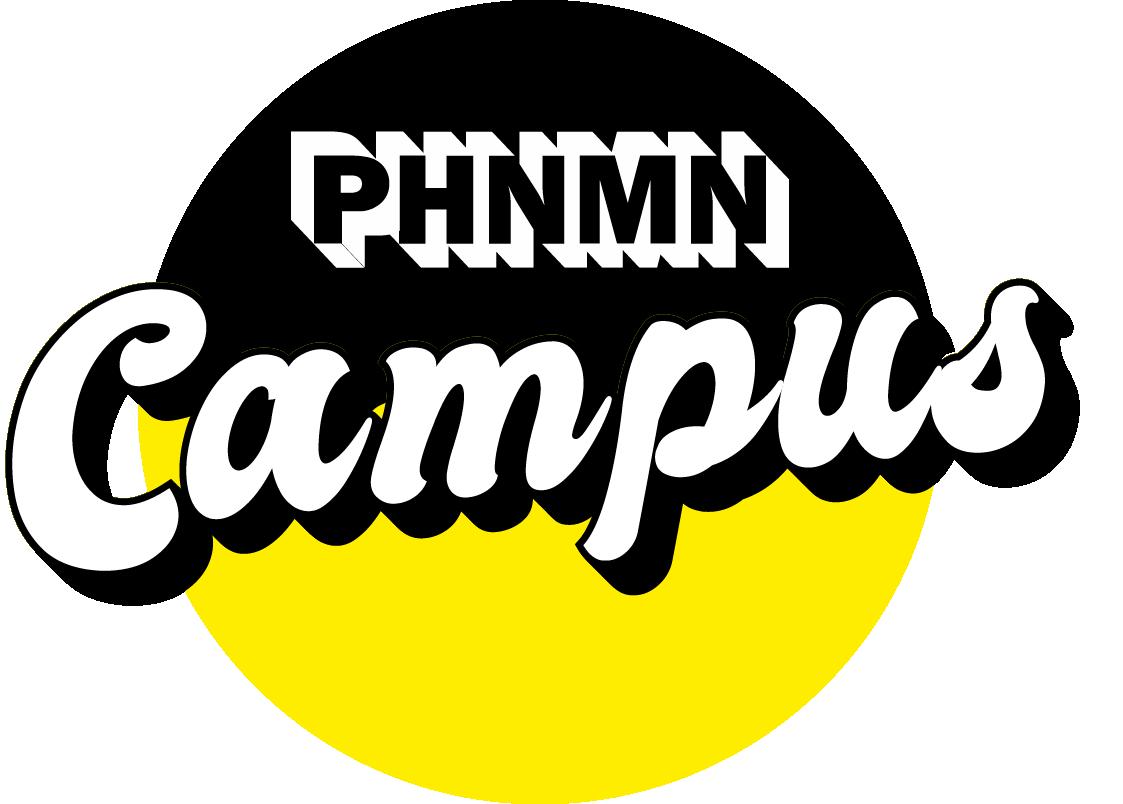 Logo PHNMN Campus